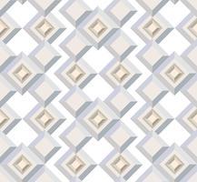 Padrão sem emenda de diamante. pano de fundo diagonal geométrico