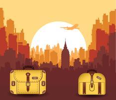 Viajando