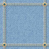 textura jeans para design vetor