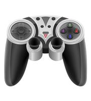 joystick para ilustração em vetor de consola de jogos EPS 10