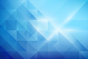 Curva escura do fundo azul abstrato 006 vetor