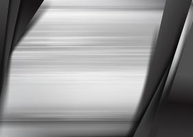 Fundo abstrato segurar metal polido 005 vetor
