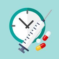 Medicamentos vetor