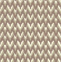 Ornamento de tecido abstrato Padrão sem emenda de linha geométrica. orientar textura vetor
