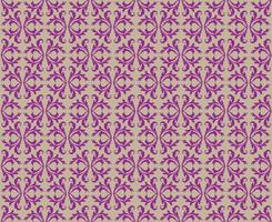 Oriental line pattern Abstract floral ornament Redemoinho tecido fundo
