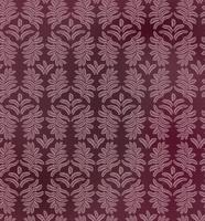 Teste padrão de flor sem emenda Ornamento floral abstrato. Textura de tecido oriental vetor