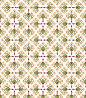Abstrata floral textura sem emenda. Teste padrão de flor oriental elegante vetor