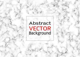 Textura abstrata de mármore branco. vetor