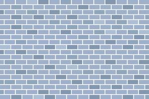 Abstrato de parede de tijolo - desenho vetorial vetor