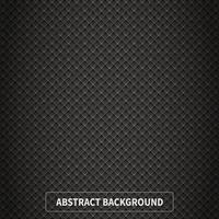 Fundo preto abstrato da textura, projeto do vetor.