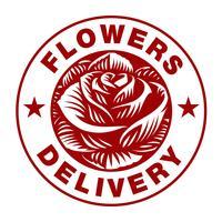 Rose logo (no fundo branco))