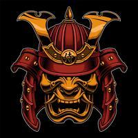 Samurai (versão colorida)