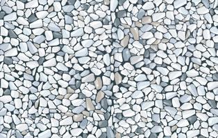 papel de parede de textura de cascalho. ilustração vetorial eps 10
