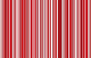 fundo da linha vermelha vetor