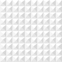 Branco geométrico abstrato circular sem costura padrão backgroundBasic RGB vetor