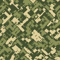 Textura de camuflagem militar