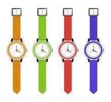 relógios esportivos e de moda