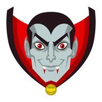 Vampiro vetor