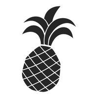 Fruta De Abacaxi