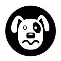 Ícone do cão