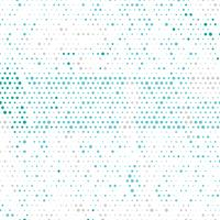 Multi fundo geométrico colorido do sumário do círculo do vetor. Modelo de textura pontilhada. Padrão geométrico em estilo de meio-tom