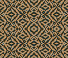 Padrão sem emenda de vetor. Textura abstrata elegante moderna. Repetir vetor