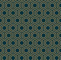 Resumo padrão geométrico com linhas, losangos Um vect sem costura vetor