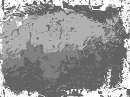 Fundo com textura grunge. Ilustração vetorial vetor