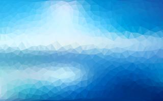 Fundo poli colorido abstrato do vetor do sumário com teste padrão futurista do inclinação fresco.