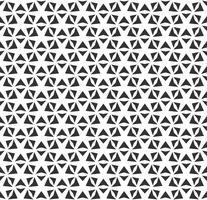 Projeto de plano de fundo padrão abstract vector decoração sem emenda