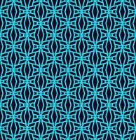 Padrão sem emenda de vetor. Textura linear à moda moderna Repetindo azulejos geométricos com elementos de linha.