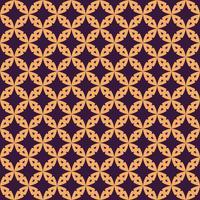 Padrão sem emenda de vetor. Textura abstrata elegante moderna. Repetir