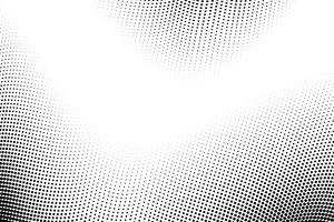Fundo gradiente de meio-tom abstrato. olhar moderno. vetor