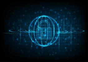 Tecnologia de segurança cibernética
