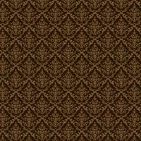 fundo do teste padrão do damasco para o projeto do papel de parede no estilo do barroco. vetor