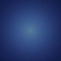 padrões sem emenda do fundo azul da fibra do carbono. Ilustração vetorial vetor