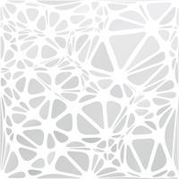 Estilo moderno branco cinza, modelos de Design criativo vetor