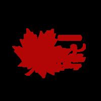 Dia do Canadá vetor