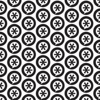 Plano de fundo padrão Asterisk Footnote sign icon