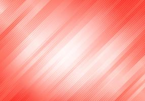 Fundo cor-de-rosa e branco abstrato da cor com listras diagonais. Padrão mínimo geométrico. Você pode usar para o design da capa, brochura, cartaz, publicidade, impressão, folheto, etc. vetor
