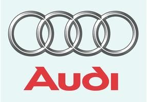 Audi vetor