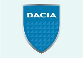Dacia vetor