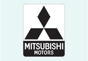 motores mitsubishi vetor
