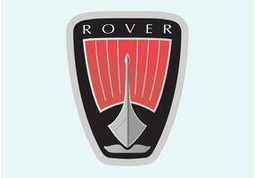 rover vetor