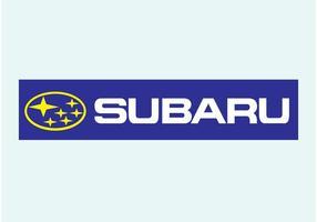 Logotipo Subaru Vector