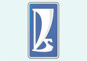 Logo VAZ vetor