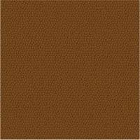 Textura de padrão de vetor de couro marrom