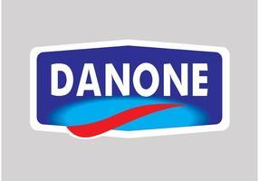 Danone vetor