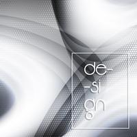 Fundo abstrato design vetor