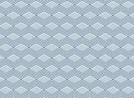 Fundo geométrico do teste padrão do triângulo da água azul marinha abstrata do aqua. vetor